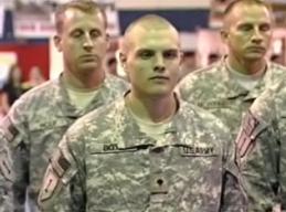 Army Spc ZACHARY BOYD